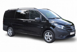 location Mercedes  Vito - Tourer