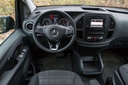 Mercedes  Vito Tourer Select