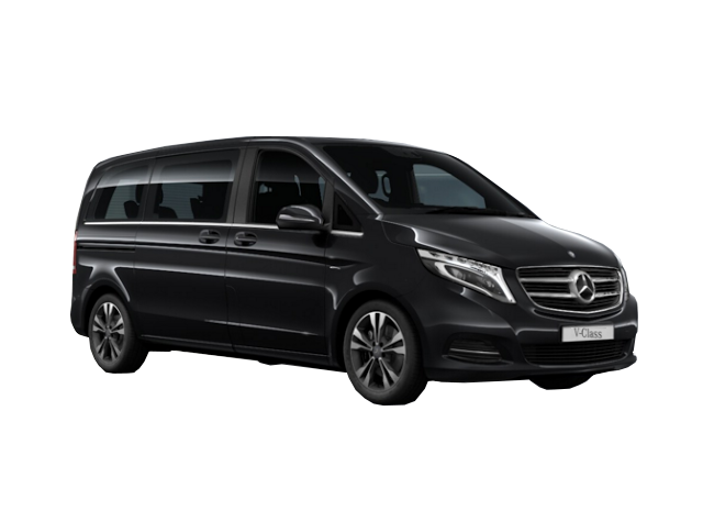 mercedes viano vehicle rental with driver vtc french riviera. Black Bedroom Furniture Sets. Home Design Ideas